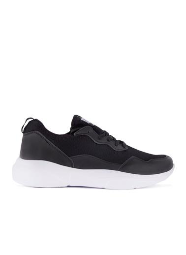 Slazenger Slazenger MOOD Koşu & Yürüyüş Erkek Ayakkabı  Siyah